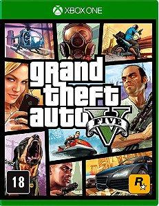 GTA 5 - Midia Digital