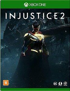Injustice 2 - Midia Digital
