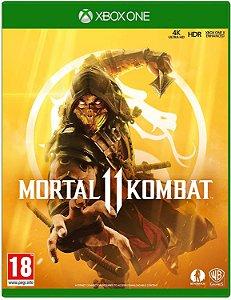 Mortal Kombat 11 - Midia Digital