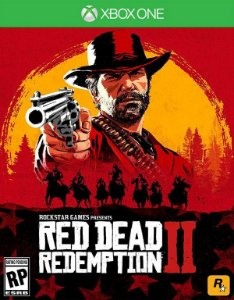 Red Dead Redemption 2 - Midia digital