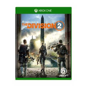 Tom Clancy's The Division 2  Standard - Midia Digital