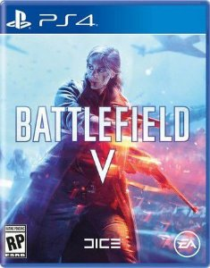 Battlefield V - Mídia Digital