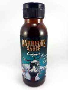 Barbecue Sauce Original
