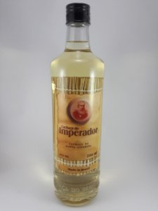 Cachaça do Imperador UMBURANA 700ml