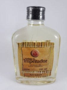Cachaça do Imperador UMBURANA 160ml