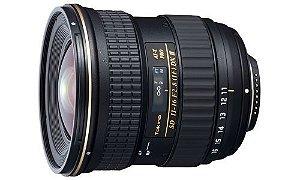 Lente Tokina Grande Angular 11-16 At-x 116 Pro Dxii para Canon