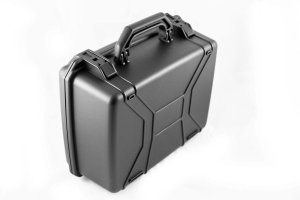 Hard Case  Patola Mp0050 Maleta Grande