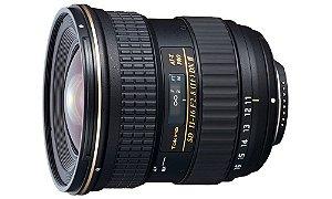 Lente Tokina Grande Angular 11-16 At-x 116 Pro Dxii para Nikon