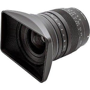 Lente Tokina Firin 20mm F/2 Fe Mf Para Sony E