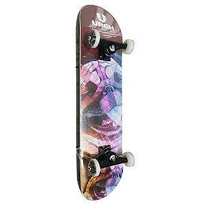 Skate Completo Urgh - Big Dog