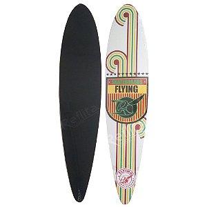Shape Longboard pintail Speed Flying
