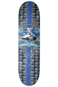 Shape Black Sheep Marfim 8.0 - Medieval Blue
