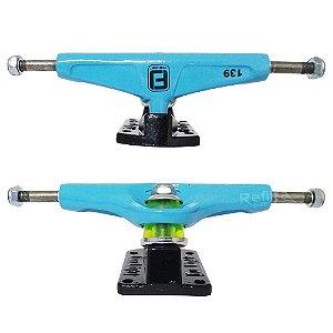 Truck Fun Light 139mm - Azul