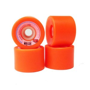 Roda Longboard Moska 70mm 80A Speed