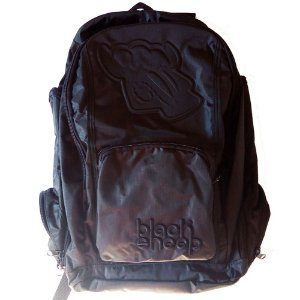 Mochila Black Sheep Titanium