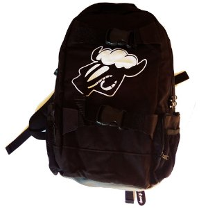 Mochila Black Sheep Clean