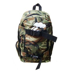 Mochila Black Sheep Camo