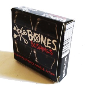 Amortecedor Bones Bushings Hard