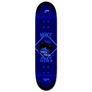 Shape Maple 4m Tip Technology Mike Dias 8.125