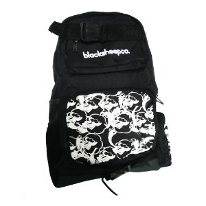 Mochila Black Sheep - Sheeps Casual / Skate