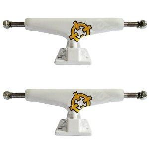 Truck Intruder White - 129mm / 139mm / 149mm / 159mm