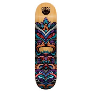 Shape Cisco Maple Sean Duffell 8.25