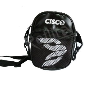 Shoulder Bag Cisco Skate Black