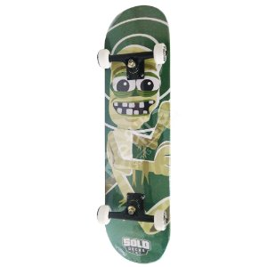 Skate Iniciante Solo Serie Mons. Green