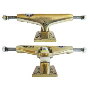 Truck Intruder Noble Séries Gold - 139mm / 149mm