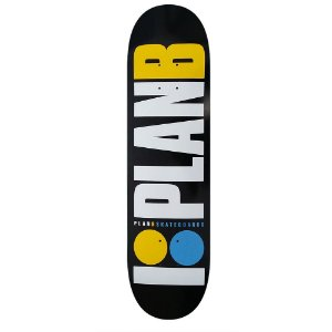 Shape Plan-B Maple 8.125