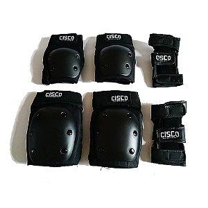 Kit de Proteção Cisco - P / M / G