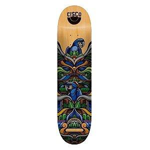 Shape Cisco Maple Sean Duffell Arara Azul 8.125