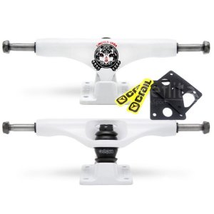 Truck Crail Lincoln Ueda White 146mm