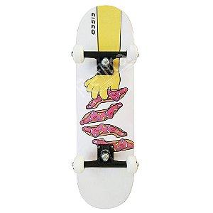 Skate Infantil Cisco Donuts
