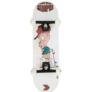 Skate Infantil Cisco Little Boy
