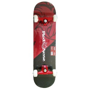 Skate Red Nose Pró R1