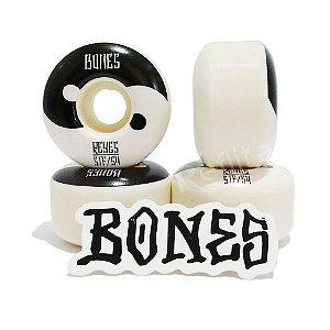 Roda Bones Stf Reyes Yin Yang 54mm 103a Formula V4