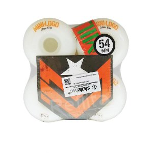 Roda Importada Mini Logo C-Cut 54mm 101a