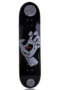 Shape Santa Cruz Powrlyte - Sreaming Hand Black - 8.0