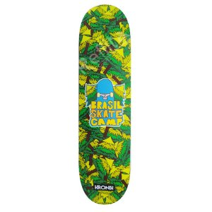 Shape Kronik Maple Brasil Camp 8.0