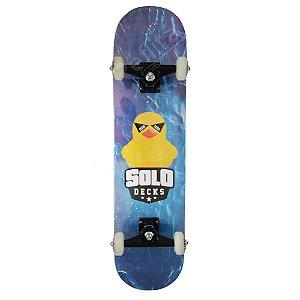 Skate Solo Decks - Pro - Chick
