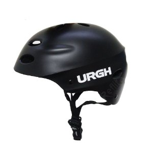 Capacete Importado URGH - Preto