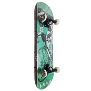 Skate Urgh - SKULL BICK