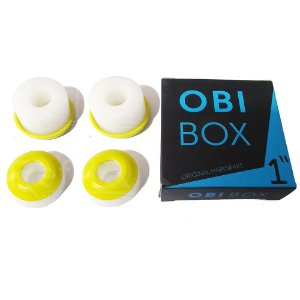 Kit Amortecedor Barril - Medium - 90A - Obi Trucks