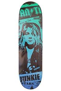 Shape Anti Action Maple - Junkie Stars - 8.5 Nirvana