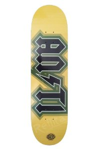 Shape Anti Action Maple - Logo - 8.25