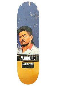 Shape Anti Action Marfim - M. Ribeiro- 8.5