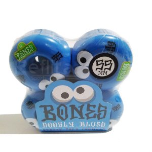 Roda Bones Stf Googly Blues 55mm 103a Formula V4