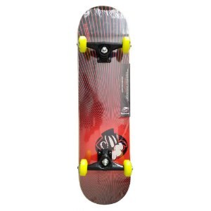 Skate Montado Black Sheep - Pro
