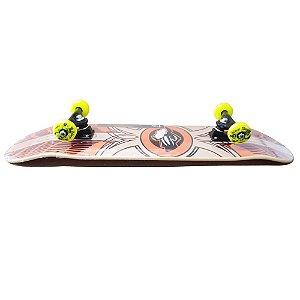 Skate Montado Black Sheep - Pro